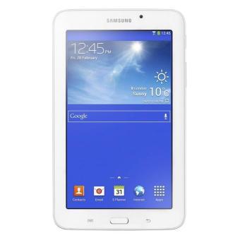 Samsung Tab 3 V T-116 – 8GB – Putih