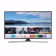 Samsung ULTRA HD Smart TV 55