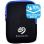 Seagate Backup Plus SLIM 1 TB - Biru GRATIS Pouch Water Resistance + Pen + 200 GB One Drive Cloud Storage