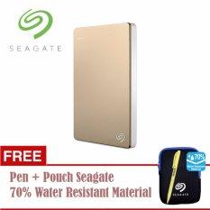 Seagate Backup Plus Slim HDD Eksternal 2.5