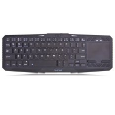 SEENDA IBK-02G 2.4GTouch Bluetooth Keyboard Windows / Android / IOS Universal ABS