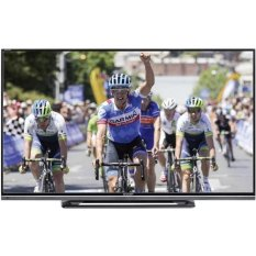 Sharp Aquos 50 inch LED TV LC-50LE275X - Hitam - Free Shipping Medan