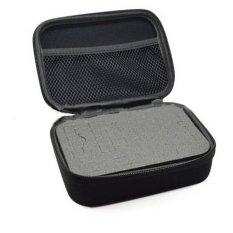 Shockproof Portable Waterproof Hard Case For Gopro Hero 4/3 + / 3/2 / 1 S Bag (Intl)