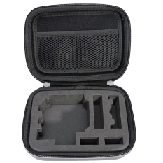 Shockproof Waterproof Portable Case For GoPro HERO4/3 + / 3/2 / 1, Size: 16cm x 12cm x 7cm