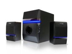 Simbadda Speaker CST 4200 N Hitam