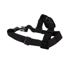 Single Shoulder Strap Mount Chest Harness Belt Adapter For GoPro Hero 1 2 3 3.4 Camera
