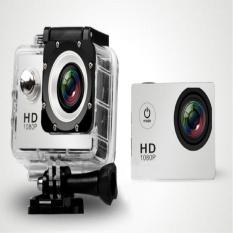 SJ4000 HD1080P Outdoor Sports/action Digital Camera Waterproof Underwater 30cm 170° Wide Angle 1200W Pixel 1.5 inch LCD Screen DV - intl