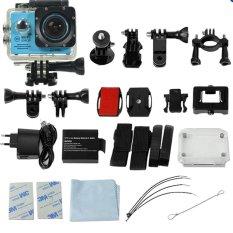 SJ7000 Outdoor Sports Camera Waterproof Camera 2-inch LCD WiFi diving DV - intl
