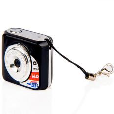 Smallest Mini Full HD Portable Digital Camera Video Recorder Camcorder Cam New