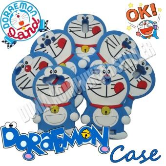 Softcase - Casing Karakter Kartun Doraemon - Cute & Funny -Oppo F1S