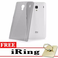 Softcase Silicon Ultrathin for Xiaomi .