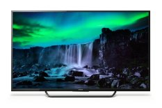 Sony 49.4K Led Smart TV With Android KD49X7000D - Hitam