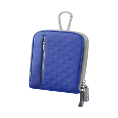 Sony LCS-TWM / L Soft Carrying Case LCSTWM Blue / GENUINE