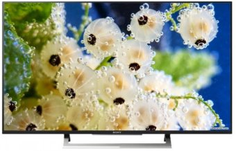 "Sony Led Smart TV - Android 43 ""4K HDR - KD43X8000D"