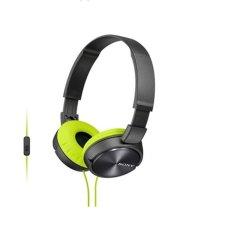 Sony MDR-ZX310AP Headphone - Abu Abu