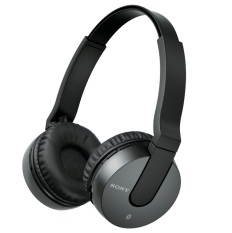 Sony Monitoring Bluetooth Headphones MDR ZX550BN with Noice Cancelling
