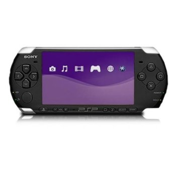 Sony PSP Monster Hunter Limited Edition 16GB Seri 3000