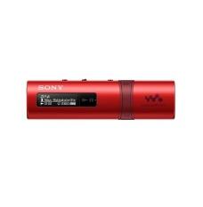 Sony Walkman NWZ-B183.4GB - Merah