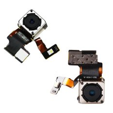 Back Camera Rear Camera Module Replacement with Flash For Apple IPhone 5 5G (Intl)
