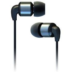 Sound Magic Portable In Ear Plug Earphone - PL11 - Hitam