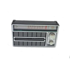 Souness / International Radio Portable AC/DC 3 Band FM/AM/SW 4250