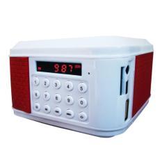 Speaker Portable Xtra Power Sound Advance TP-600