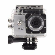 Sports Cam / Action Camera Sport Mini 1080p H264 Full Hd / Camera Watterproff