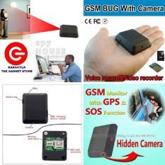 Universal Alat Sadap Suara Alat Sadap Lacak GPS Ezyhero Source · Spy Cam Alat Sadap Penyadap