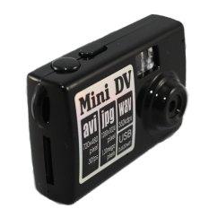 Spy Dv Camera 1280*720 - Intl