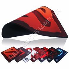 Gaming Gear Mousepad MousePad CYBORG CMP 10 35cm x 25cm Source · Steel Series Mouse Pad