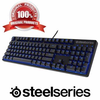 SteelSeries Apex M500 Gaming Mechanical Keyboard - Cherry MX BlueSwitch