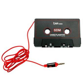 Harga Mobil Aux In Kabel Adaptor Mp3 Antarmuka Untuk Pemutar Honda Source Stereo .