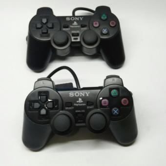 Stick Getar PS2 Playstation ( 2 Pcs)
