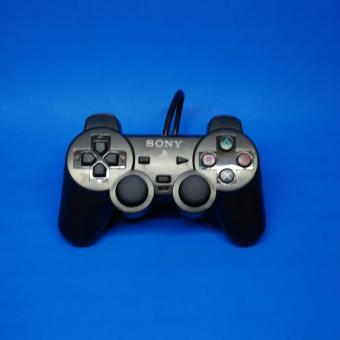 Stick PS2 - PlayStation 2 ABS Material Controller