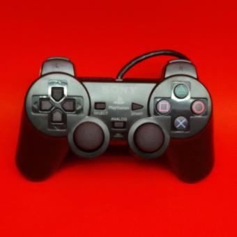 2 4GHz Wireless Gamepad Joystick Controller for PS2 Sony Source Stik PS2 Playstation 2 Controller
