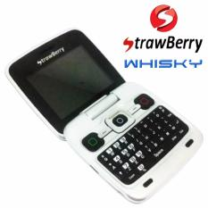 Strawberry ST99 Whisky Flip Mode Dual GSM