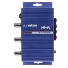Harga kit audio power amplifier
