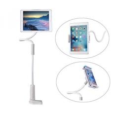 Aimons Universal Flexible 360 Stand Lazy Holder Lazy Pod Jepit Source · Pod Jepit Narsis Jepsis Pink Source Tablet Lazy Bracket Flexible
