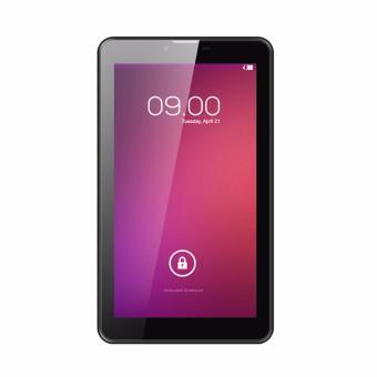 """Tablet TREQ FIRE 7 - Quad Core - 8GB - 1TB - 7"""" IPS LCD - 8MP Camera"""