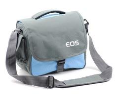 Tahan Air Menutupi DSLR Tas Kamera Untuk Kasus Canon EOS 5D/5D Mark II 60D