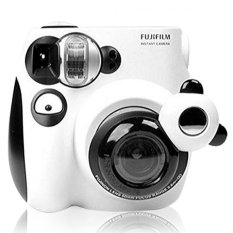 Takashi Panda Selfie Shoot Close-up Lens For Fujifilm Instax Mini 7s Instant Camera