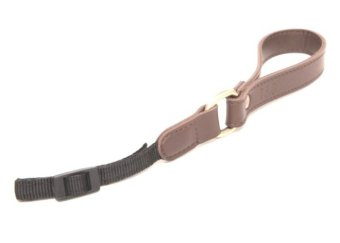 Taylor Fine Goods Camera Hand Strap 201 Brown