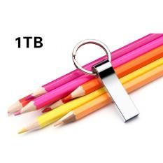 Techkey USB Flash Srorage Drive Memory 1TB PenDrive WATERPROOF U Disk