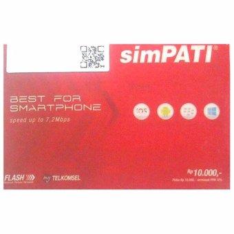 Telkomsel simpati 11 digit 0812 79999 20 kartu perdana nomor cantik