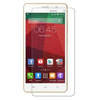 Tempered Glass Screen Protector for Infinix Note 3 Pro X601 - Clear