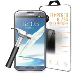 Tempered Glass Smartfren Andromax A Anti Gores Kaca / Screen Guard / Screen Protector / Pelindung Layar - Clear