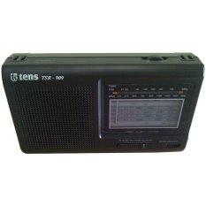 Tens Radio TSR-909 - Hitam