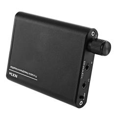TOPPING NX1A Portable HiFi USB DAC Headphone Amplifier (Black) - Intl