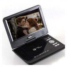 "Tori DVD Player Portable 13"" - Hitam"