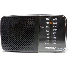 Toshiba Radio Portable TX-PR20 AM / FM